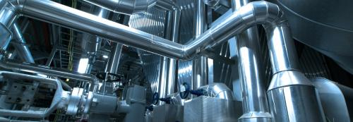 Высокотехнологические плазменные и энергетические установки