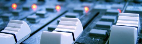 Звукорежиссура аудиовизуальных искусств