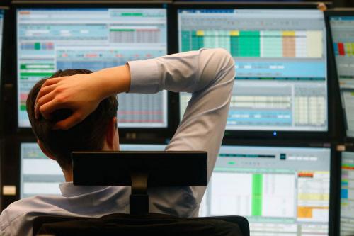 Аналитик фондового рынка (финансовый аналитик)