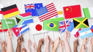 Культура стран и регионов мира