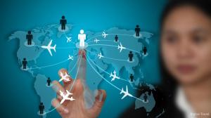 Международный менеджмент в туризме