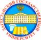логотип ДГУ