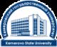 логотип КемГУ