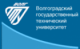 Логотип ВолгГТУ