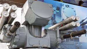 Автоматизированное проектирование ракетного и ствольного оружия