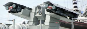 Стрелково-пушечное, артиллерийское и ракетное оружие