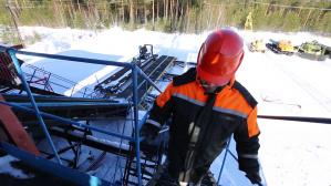 Менеджмент наукоемких производств и нефтегазохимического комплекса