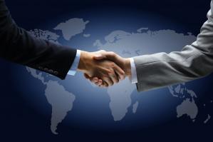 Международные экономические отношения и международный бизнес