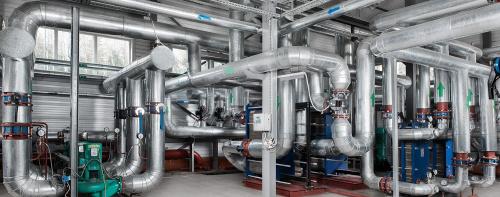 Теплоэнергетика и теплотехника