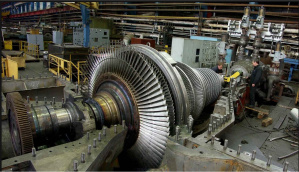Газотурбинные, паротурбинные установки и двигатели