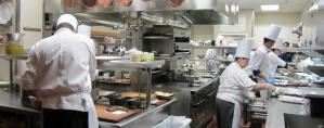 Технология продукции и организация общественного питания