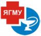 Логотип ЯГМУ
