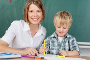 Педагогическое образование (с двумя профилями подготовки)