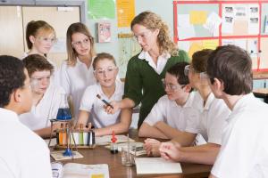 Педагогическое образование: Химия