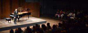 Искусство концертного исполнительства