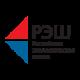 логотип РЭШ