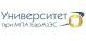 логотип Университет при МПА ЕврАзЭС