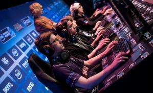 Менеджмент игровой индустрии и киберспорта