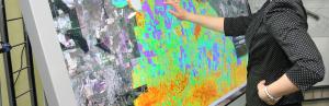 Картография и геоинформатика
