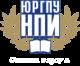 Логотип ЮРГПУ