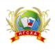 Логотип НГСХА