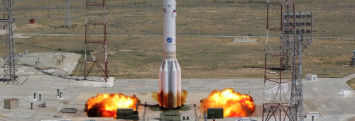 Ракетные комплексы и космонавтика