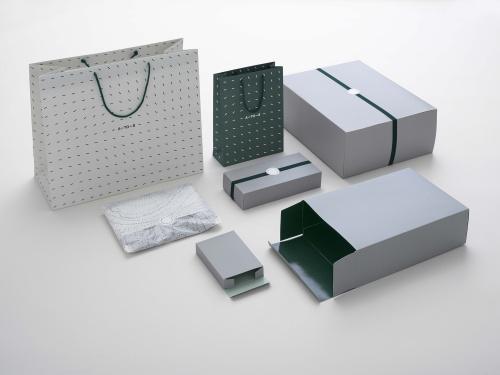 Дизайнер упаковки