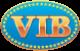 Логотип ВИБ