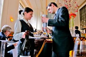 Менеджмент гостиничного и ресторанного бизнеса