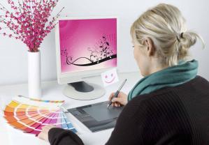 Графический дизайн мультимедиа