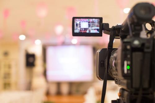 Видеооператор