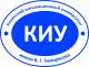 Логотип КИУ