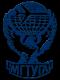 логотип МГТУГА