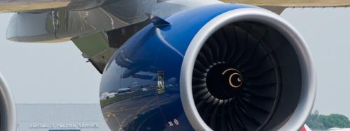 Двигатели летательных аппаратов