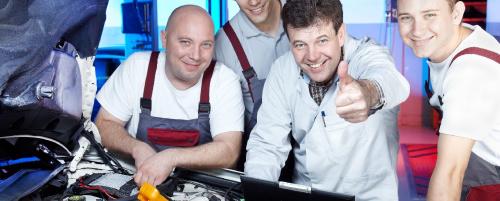 Профессиональное обучение (по отраслям)