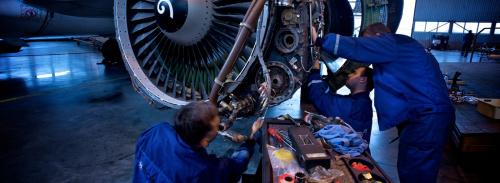Техническая эксплуатация и восстановление боевых летательных аппаратов и двигателей