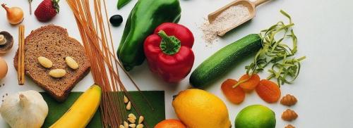 Продукты питания из растительного сырья