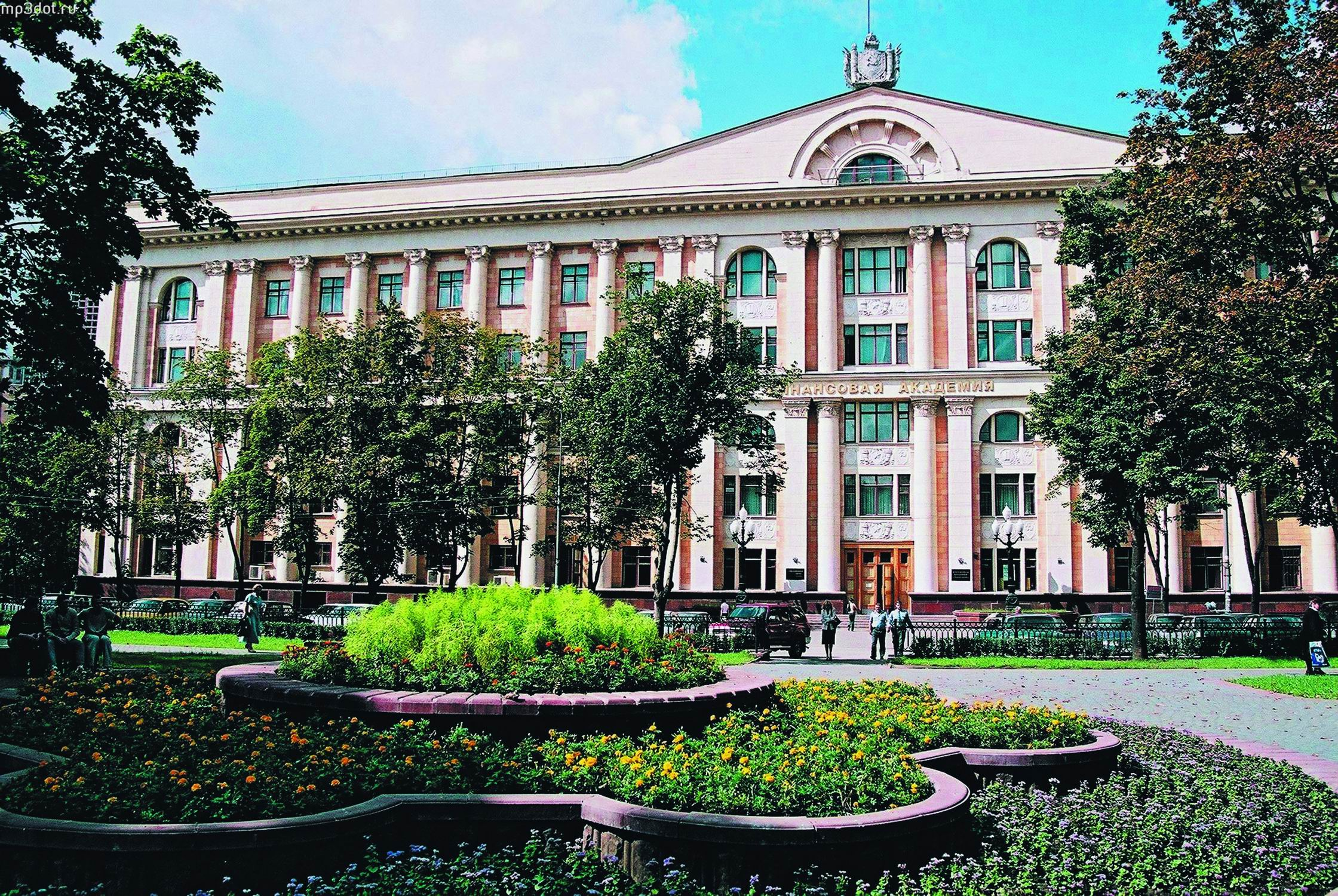 Форсайт образования: социальная ответственность университета