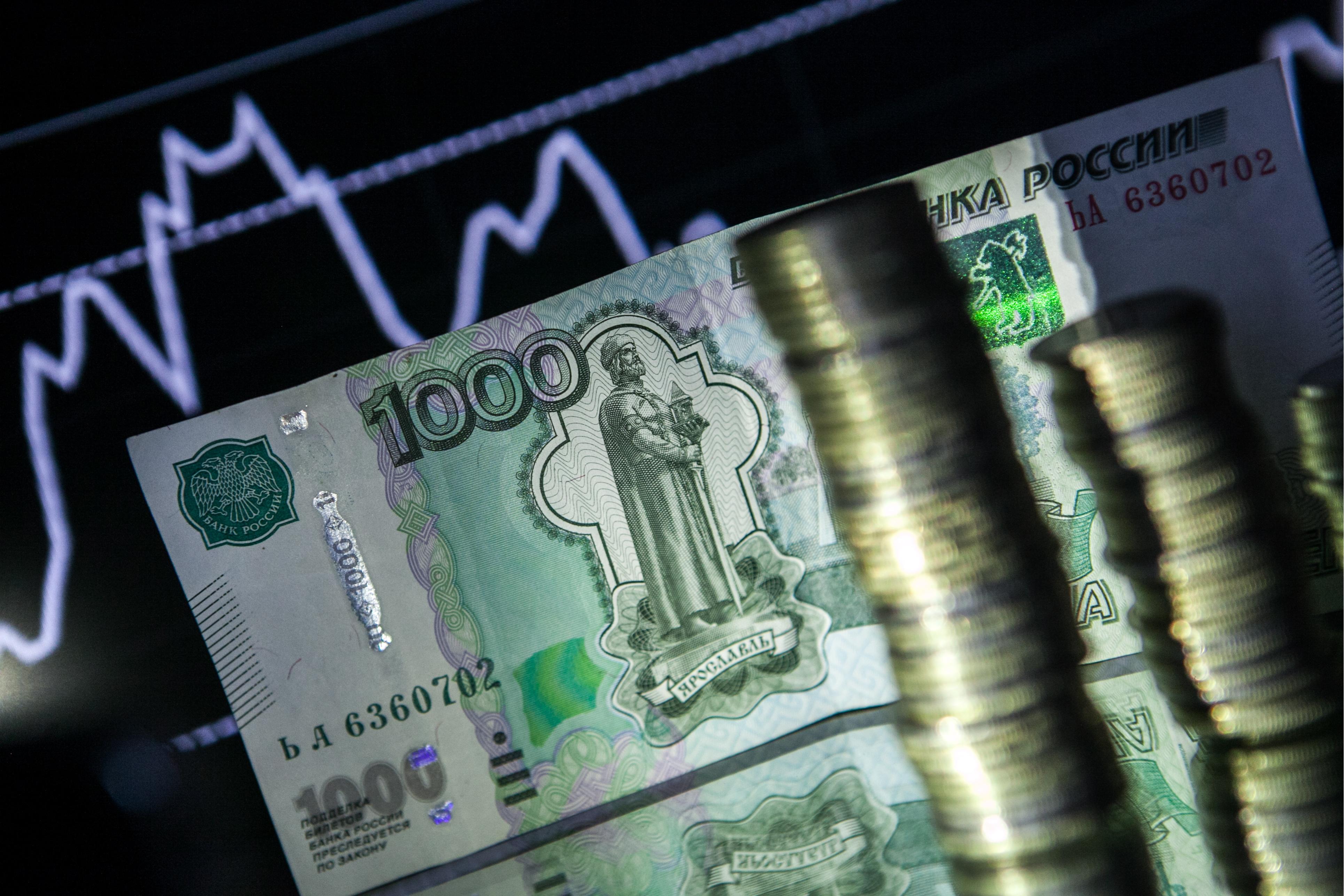 Экономика России. Есть улучшения, но пока почти незаметные…