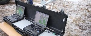 Применение и эксплуатация средств и систем специального мониторинга