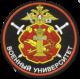 логотип ВУМО