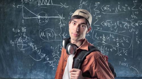Фундаментальная математика и механика