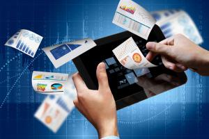 Электронная коммерция в цифровой экономике