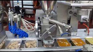 Машины и аппараты пищевых производств