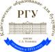 Логотип РГУ