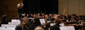 Художественное руководство оперно-симфоническим оркестром и академическим хором