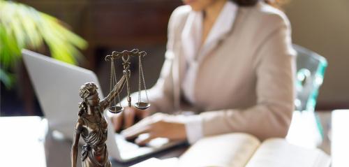 Виртуальный адвокат