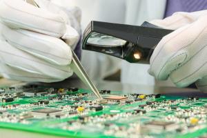 Инженерные нанотехнологии в приборостроении