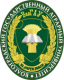 Логотип ВолГАУ