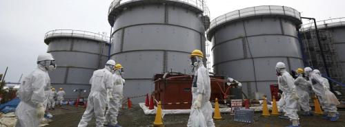 Ядерные реакторы и материалы